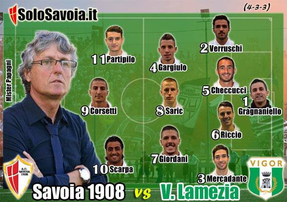 formazione_savoia-lamezia