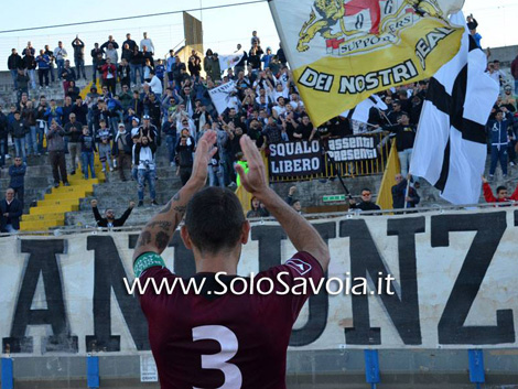 guarro sotto curva