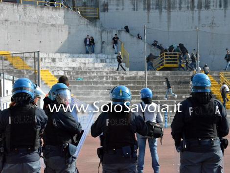 polizia portici