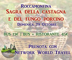 Roccamonfina