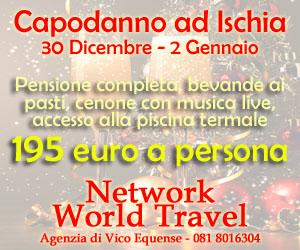 Network World Travel Capodanno
