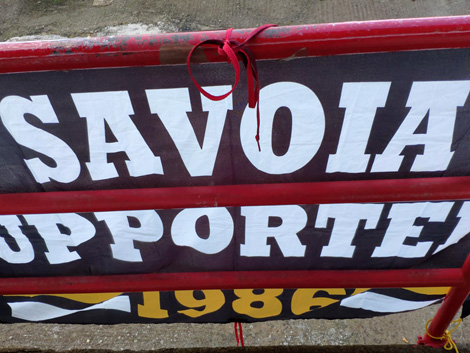 savoia-supporters