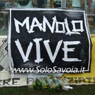 Buon Natale Ultras.Solosavoia It 1 Triangolare In Memoria Di Manolo Solosavoia It