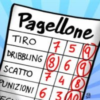 SAVOIA-PAGANESE. Il pagellone
